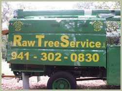 RAW Tree Services